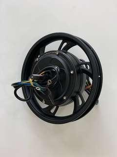 Evolution 60V3200W 12 Inch HM Motor