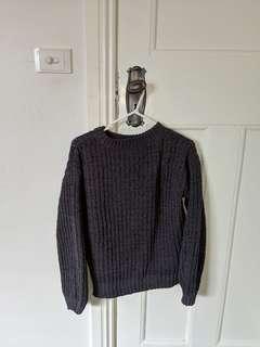 Grey jumper/sweater