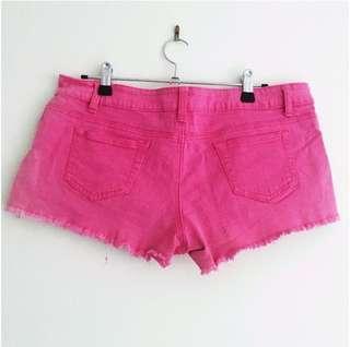 Doll De Luxe shorts