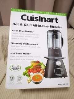 Cuisinart Hot and Cold Blender