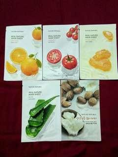 Nature Republic ISI 30 PCS
