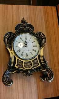 Citizen westminster chime Rhytym clock