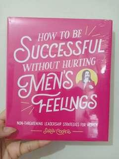 Book-How to be Succesflsful Without Hurting Men's Feeling