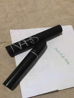 Brand New Nars and MAC Mascaras - Full Size, Never Opened