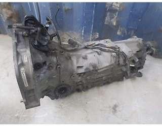 Subaru Forester SG/SH 5speed manual conversion.   $1000  parts