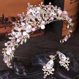 Bridal Wedding Tiara