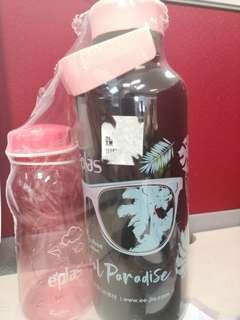 Eplas Water bottle