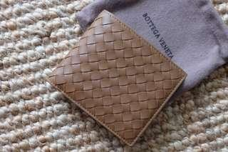 *REDUCED PRICE* Bottega Veneta Wallet