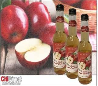 Apple Cider Vinegar Fruit Drink (275ml x 3)