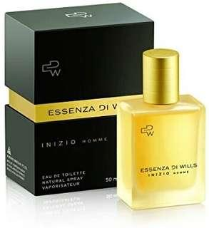 🚚 Inizio Homme perfume for sale