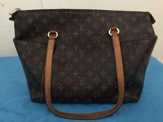 Sale tas Louis Vuitton asli
