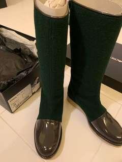 boots 全新!