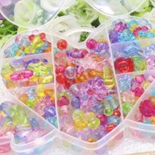 Fun DIY jewelry maker gift set