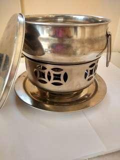 Hot pot kecil