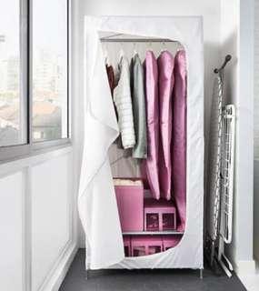 Ikea Wardrobe Breim