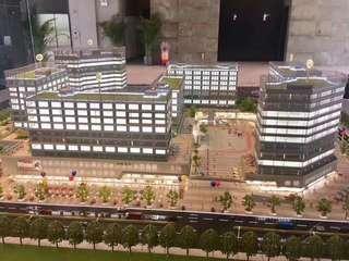 橫琴江景復式3房,38萬上車,40分翻香港