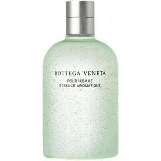 BV Pour Homme Essence Aromatique 200ml Body Scrub