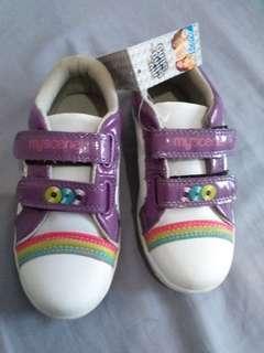 Myscene shoes