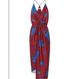 Brand New Sheike Maxi Dress