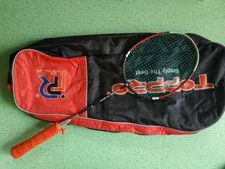 Raket Badminton Toppro Super Ti 400