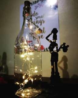 Fairy LED Light Bottle