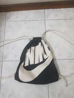 Nike Drawsting Bag