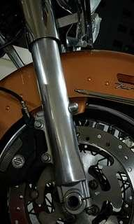 Professional Polishing For Bikes and Cars!