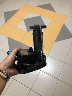 BTwin Schrader Pump