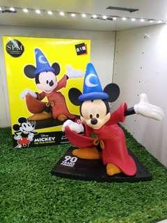 Mickey 90th Anniversary Figurine