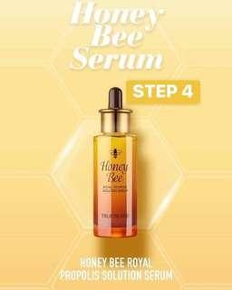 SERUM HONEY BEE ROYAL PROPOLIS