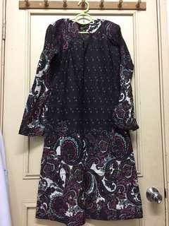 GLORY Baju Kurung Cotton