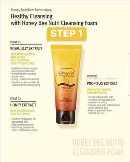 HONEY BEE CLEANSER