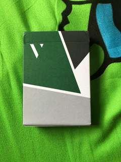 🚚 Virtuoso FW17 Cardistry Cards