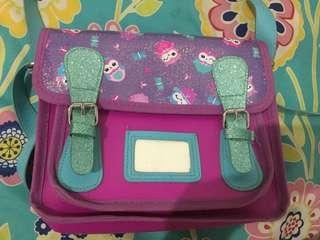 Tas smiggle authentic 100%