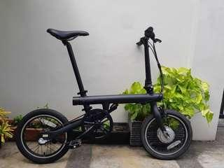 Xiao Mi QI electric motor assisted cycle