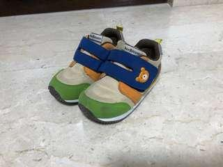 Mikihouse shoes