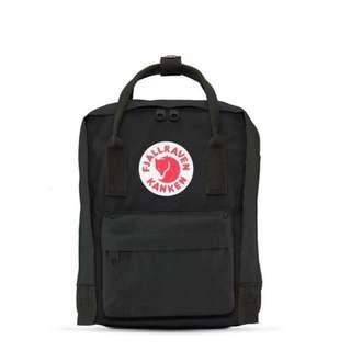 🚚 Kanken Mini Backpack