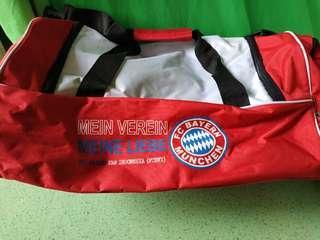 Tas Travel FC Bayern Fans Indonesia