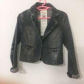 P&Co Denim Jacket
