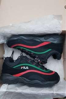 5187ca6921be Authentic Fila Ray Shoes
