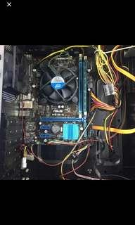 Intel Core i3 3rd Generation for sell.
