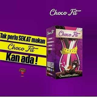 Chocofit agent sah FPA72FA03