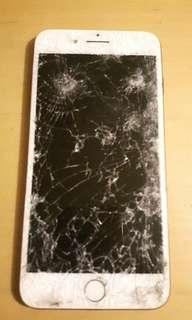 Looking buy back broken iPhone damaged spoilt