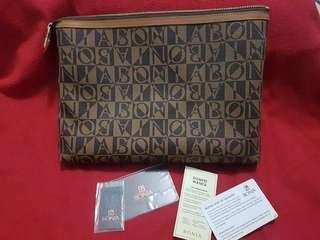 Bonia Original - Women Wallet (8522-804-15-8)