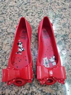 Melissa jelly shoes original