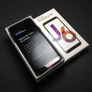 SAMSUNG GALAXY J6 (32GB)