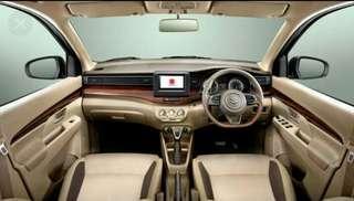 Promo mobil Suzuki All New Ertiga, ignis, scross, baleno, pickup, wagon