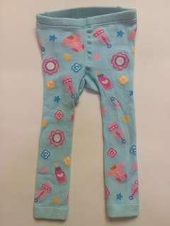 Darlington Busha Pants 3mos-6mos
