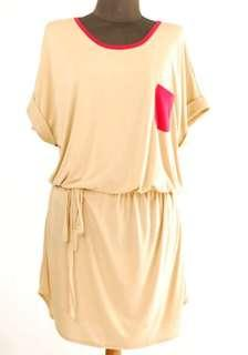 Nursing Wear / Breastfeeding dress