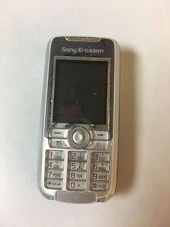 free old sony ericsson cell